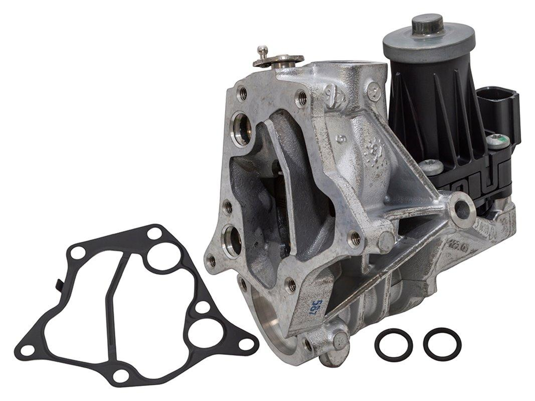 Safari Engineering Land Rover Specialist Hampshire Eversley - EGR Valve & Gaskets - Discovery / Range Rover - Britpart LR018752V