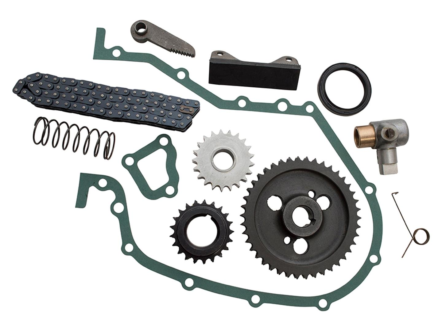 Timing Chain Kit - Series 2 - 3 2250cc Petrol