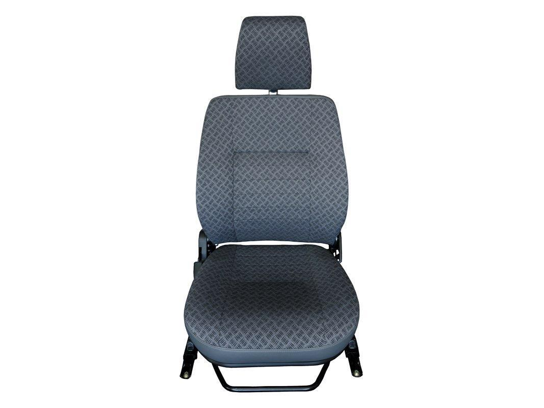Safari Engineering Landrover Specialists in Eversley Seats and Trim Parts