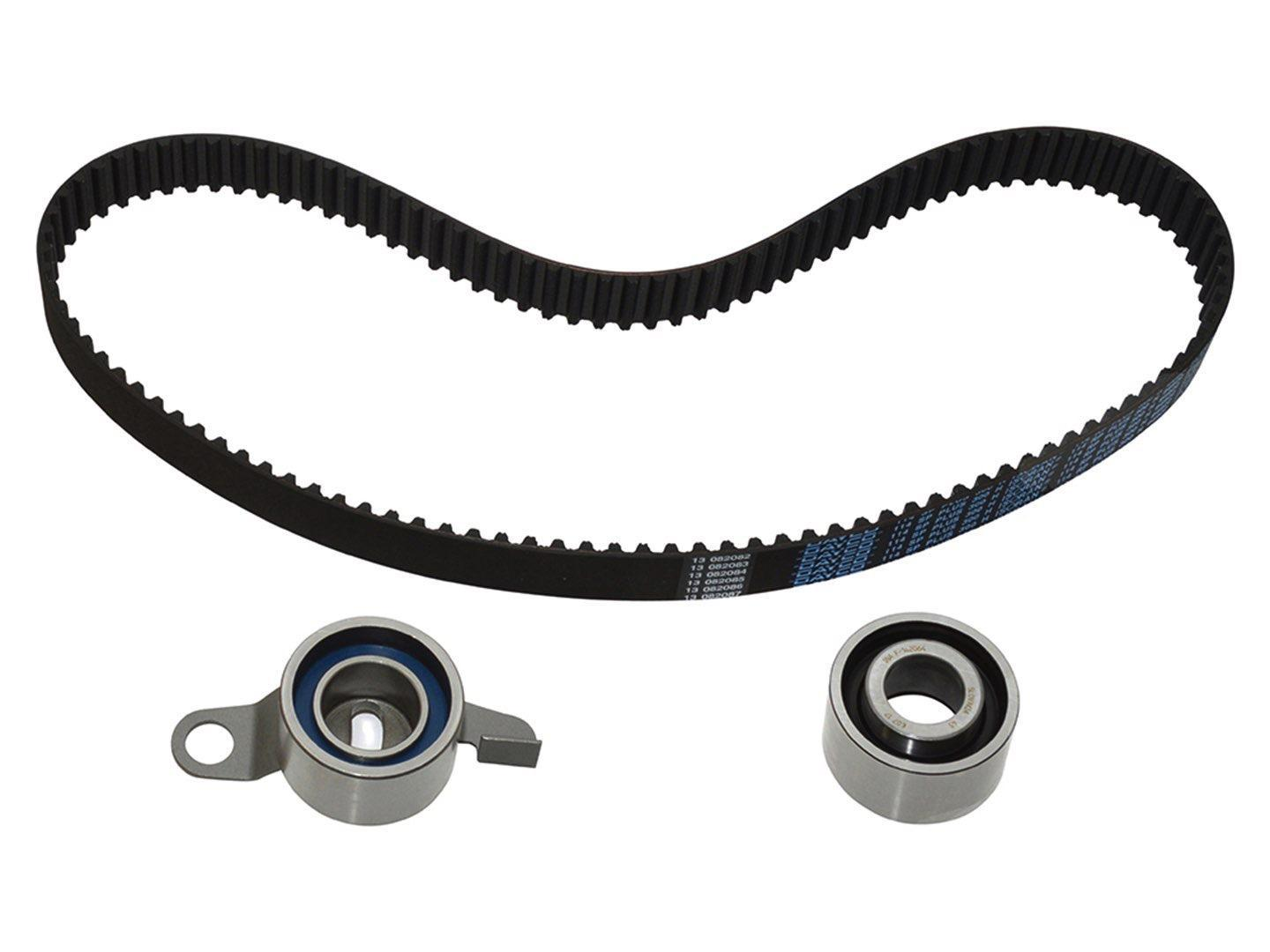 Safari Engineering Land Rover Specialist Hampshire Eversley - Land Rover Timing Belt Kit - Freelander 1 2000cc - Britpaart DA1262G