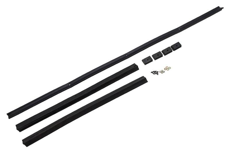 Safari Engineering Land Rover Specialist Hampshire Eversley – Tailgate Seal Kit To Fit Land Rover Series 2 & Series 3 - Britpart DA1499