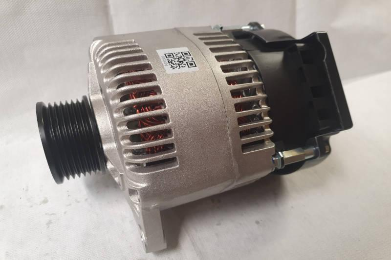 Safari Engineering Land Rover Specialist Hampshire Eversley - Starter Motor - Range Rover Classic, Defender & Discovery 1 300TDI Models - YLE10113R