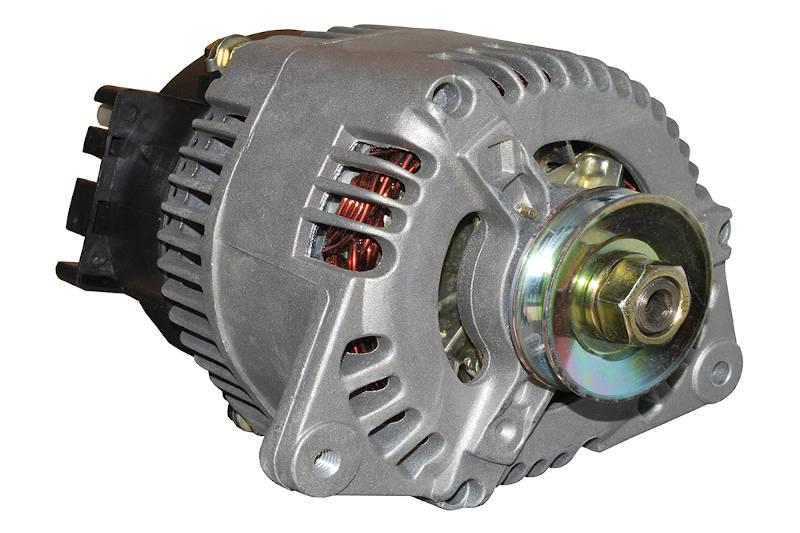 Safari Engineering Land Rover Specialist Hampshire – Alternator - Range Rover Classic and Discovery V8 Models A133 - 80 AMP - Britpart STC1753