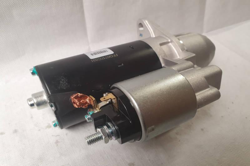 Safari Engineering Land Rover Specialist Hampshire Eversley - Starter Motor - To Fit Defender, Discovery & Range Rover - NAD101490R