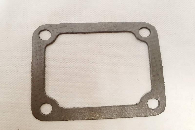 Safari Engineering Land Rover Specialist Hampshire Eversley - Inlet to Exhaust Manifold Gasket - Land Rover Series 3 Petrol 2.25L Models - 247824