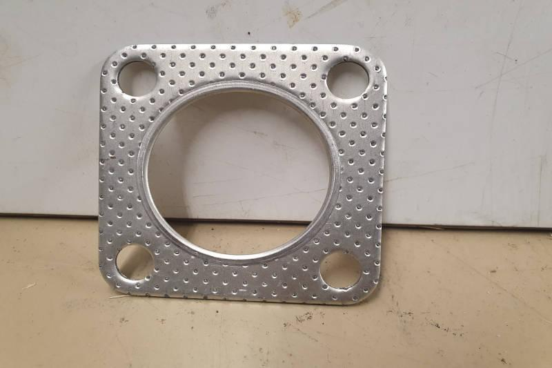 Safari Engineering Land Rover Specialist Hampshire Eversley - Land Rover Series Exhaust Gasket 4 Hole Type - Land Rover Series - 213358