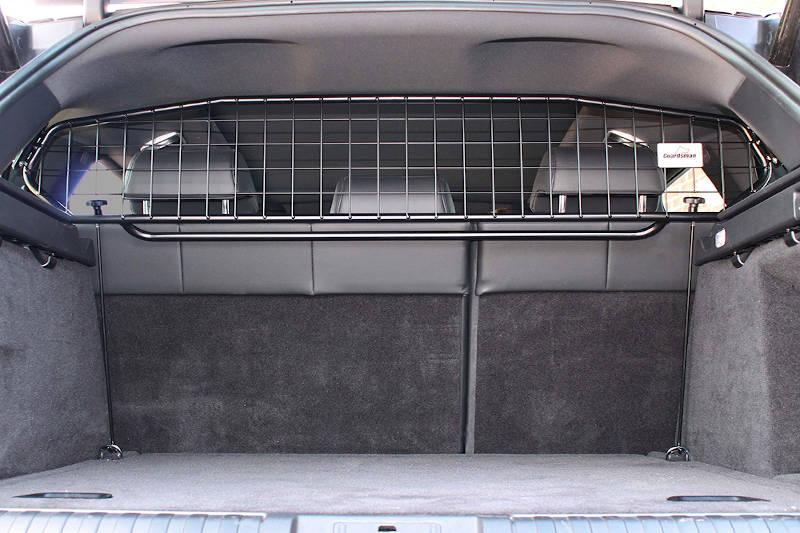 Safari Engineering Land Rover Specialist Hampshire Half Height Grey Mesh Type Dog Guard To fit Range Rover Sport 2014 Onwards – Britpart DA5810