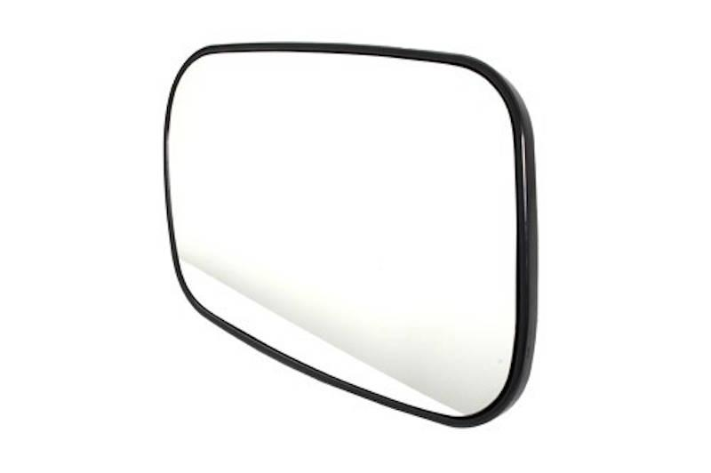 Safari Engineering Land Rover Specialist Hampshire – Glass Mirror Convex - Discovery 1 & Discovery 2 Offside Exterior - Allmakes4x4 CRD100640
