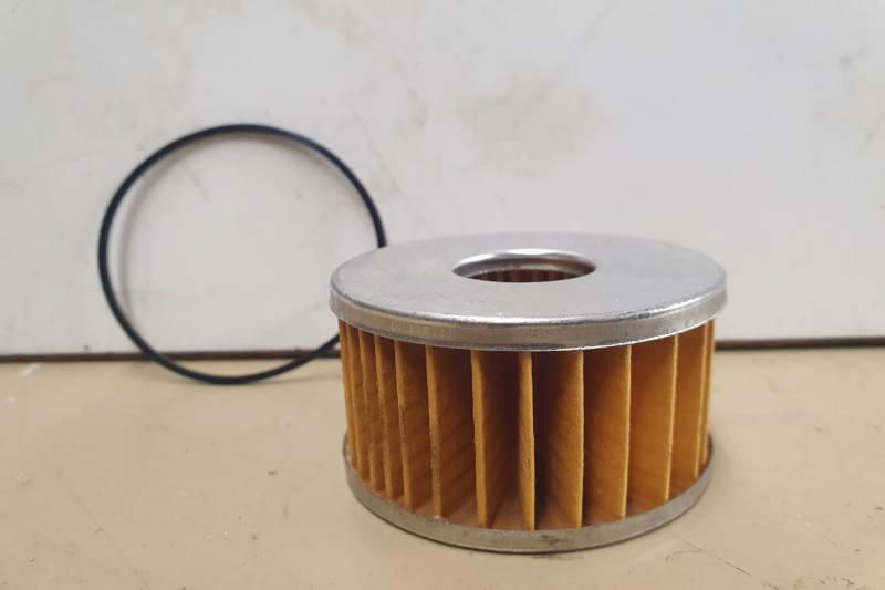 Safari Engineering Land Rover Specialist Hampshire - Land Rover Fuel Filter Element - Land Rover Series Defender Discovery Range Rover - BF348R