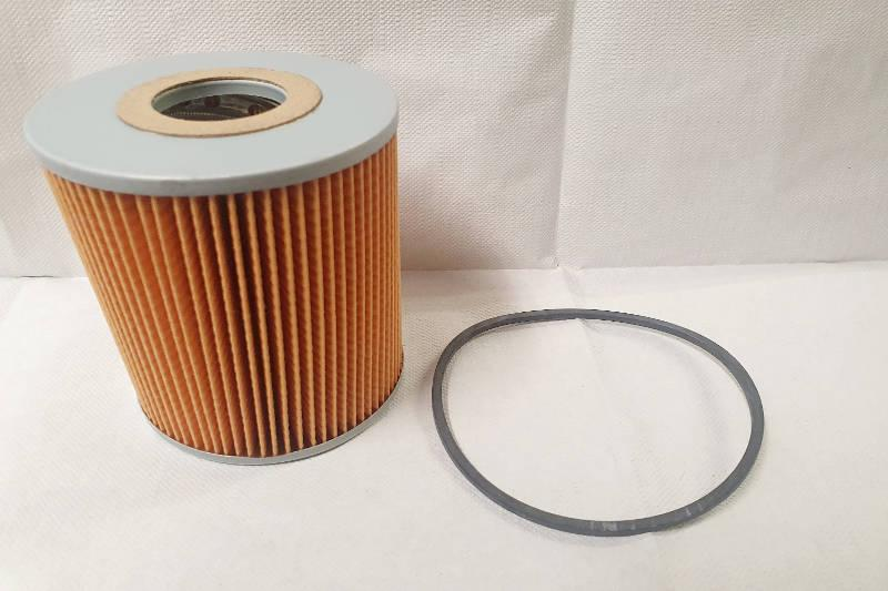 Safari Engineering Land Rover Specialist Hampshire Eversley - Oil Filter - Land Rover Series 2, Series 2A & Series 3 - Petrol 2.25L  - RTC3184