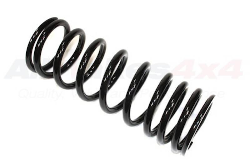 Safari Engineering Land Rover Specialist Hampshire – Rear Coil Spring to fit Discovery 1 1989 - 1998 - Allmakes4x4 NTC8572