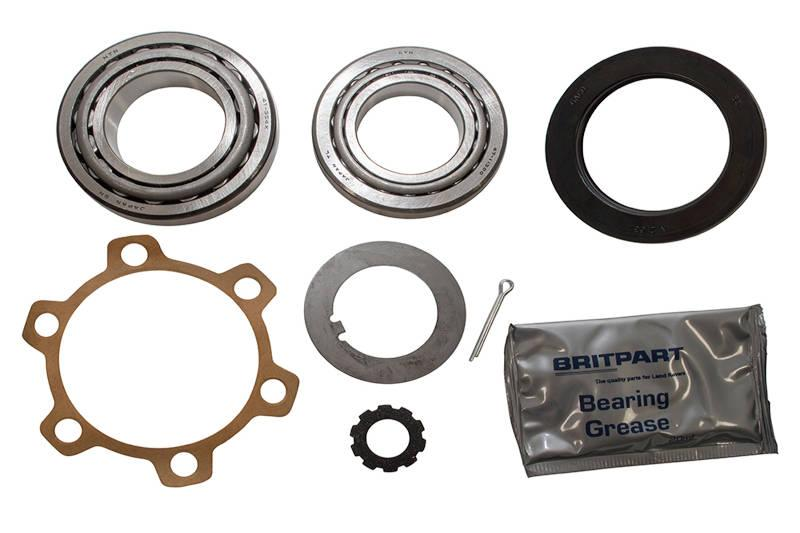 Safari Engineering Land Rover Specialist Hampshire Eversley - Wheel Bearing Kit OEM Front and Rear Land Rover Series 2 & Series 3 - Bearmach RTC3534G