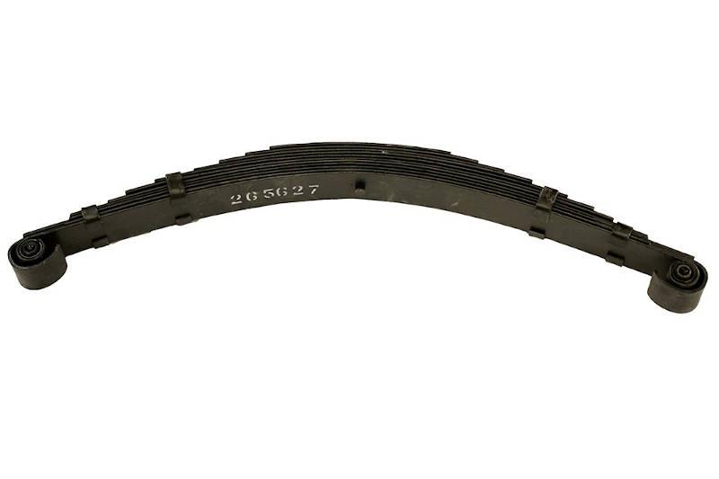 Safari Engineering Land Rover Specialist Hampshire Eversley - Leaf Spring (O / S / F) - Land Rover Series 1, Series 2, Series 3 - Beachmach BR 0698