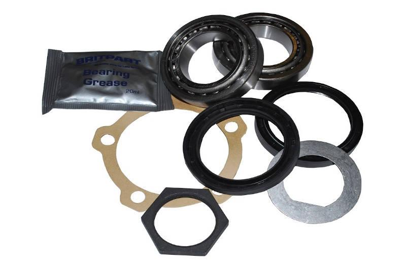Safari Engineering Land Rover Specialist Hampshire Wheel Bearing Kit to fit Discovery 1 Up to JA032850– Front & Rear – Britpart DA2382