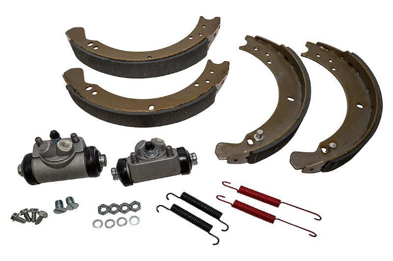 Brake Kit - Land Rover Series 3 SWB - Rear
