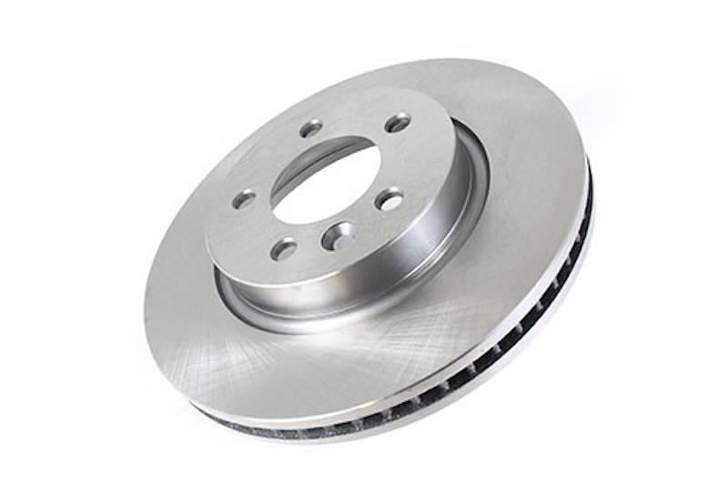 Safari Engineering Land Rover Specialist Hampshire – Front Brake Disc - Discovery 3 Discovery 4 & Range Rover Sport -.Allmakes4x4 SDB000604