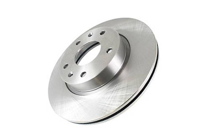 Safari Engineering Land Rover Specialist Hampshire – Front Vented Brake Disc to fit Freelander 1 Nearside & Offside - Allmakes4x4 SDB101070