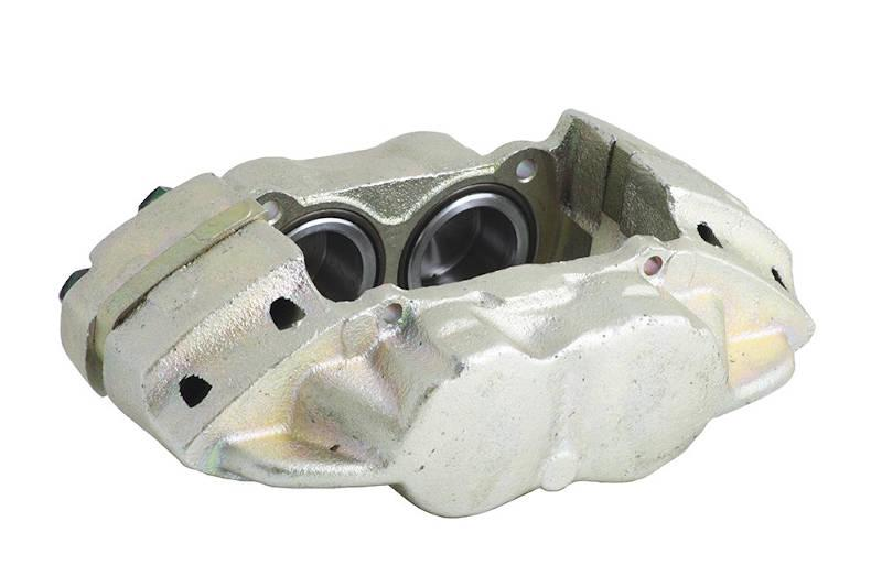 Safari Engineering Land Rover Specialist Hampshire – Offside Front Brake Caliper to fit Defender 90 & Defender 110 - Bearmach STC1266R