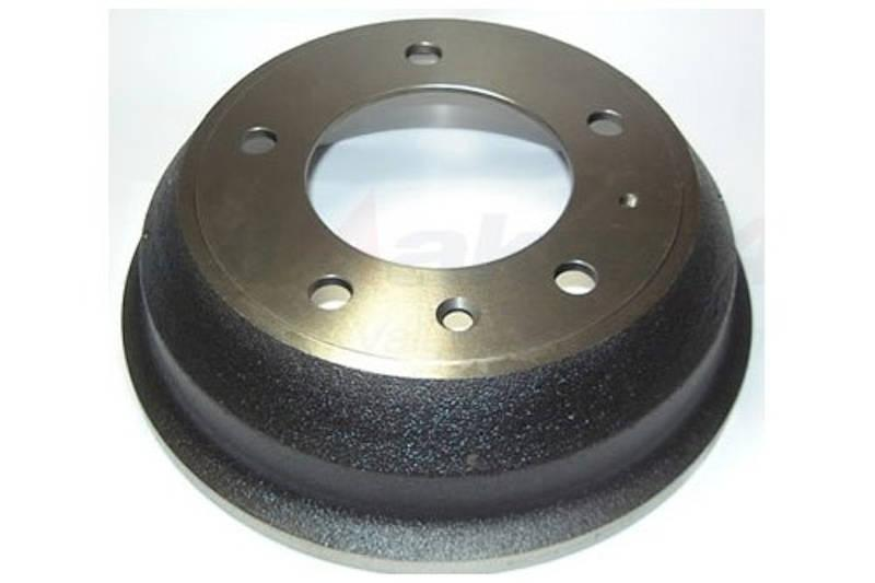 Safari Engineering Land Rover Specialist Hampshire – Brake Drum to fit Land Rover Series 3 and Defender 1983 - 2006 - Allmakes4x4 591039