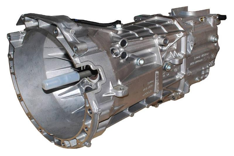 Safari Engineering Land Rover Specialist Hampshire - Gearbox Reconditioned to fit Defender 2007 Onwards 6 Speed Transmission – Britpart LR039149