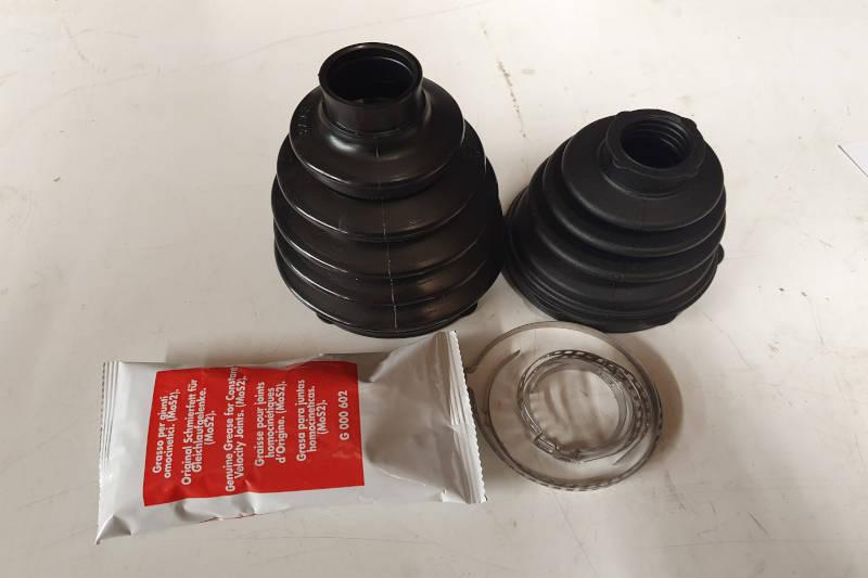 Safari Engineering Land Rover Specialist Hampshire - Constant Velocity Boot Kit - Range Rover Sport & Discovery 3 & Discovery 4 - TDR500100R