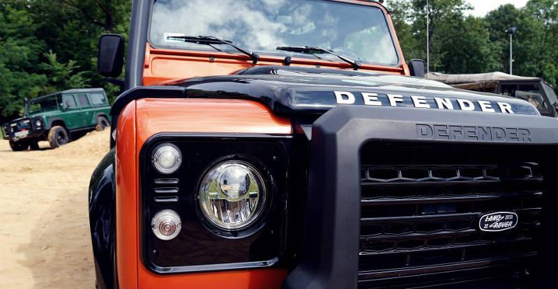 Safari Engineering in Eversley Land Rover Experts MOT Tests and MOT Preparation