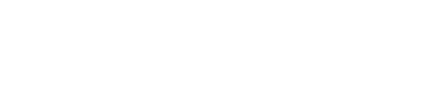 Safari Engineering Logo