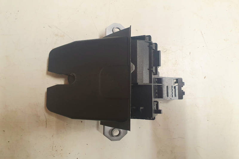 Safari Engineering Land Rover Specialist Hampshire Eversley – Tailgate Latch to fit Freelander 2 2006 Onwards All Models - LR072417