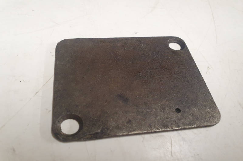 Safari Engineering Land Rover Specialist Hampshire Eversley – Gearbox Top Cover Plate To Fit Land Rover Series 3 1971 - 1985 - FRC4007