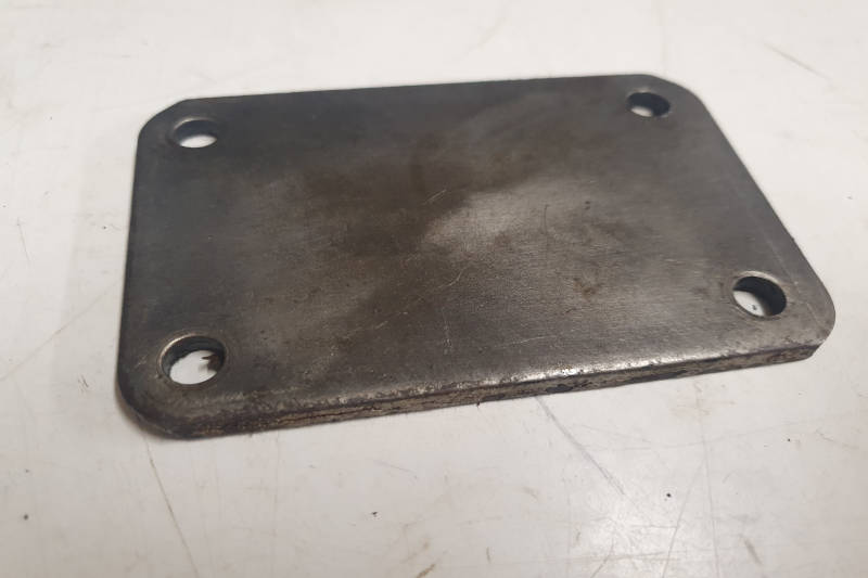 Safari Engineering Land Rover Specialist Hampshire Eversley – Transfer Box Cover Plate To Fit Land Rover Series 1 Series 2 Series 2A & Series 3